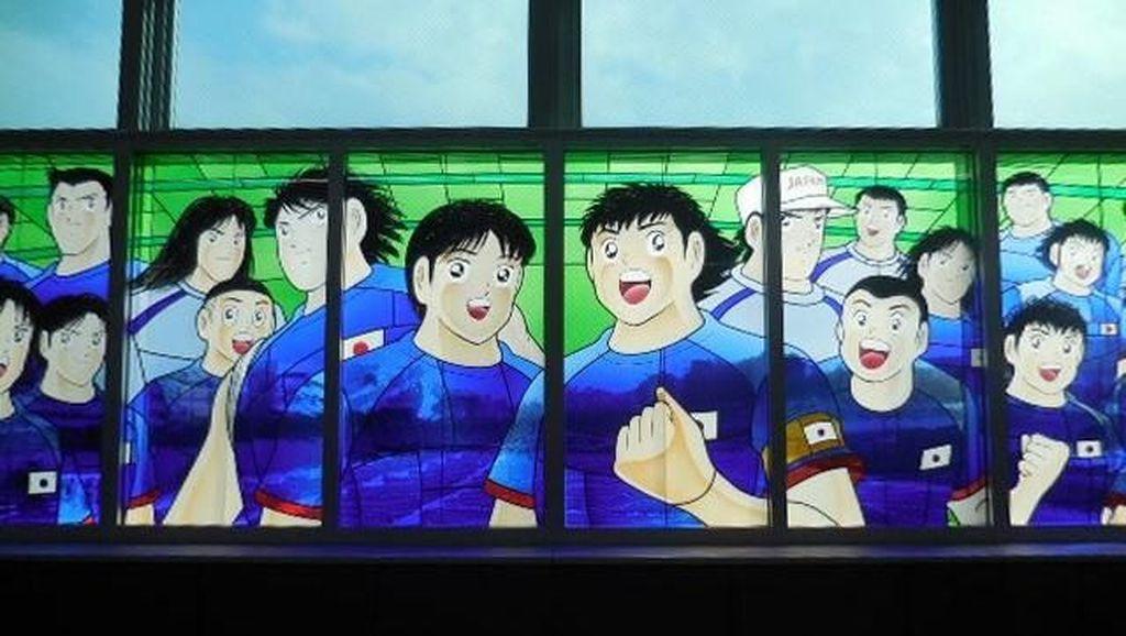 9 Jurus di Captain Tsubasa yang Bikin Geleng-geleng Kepala