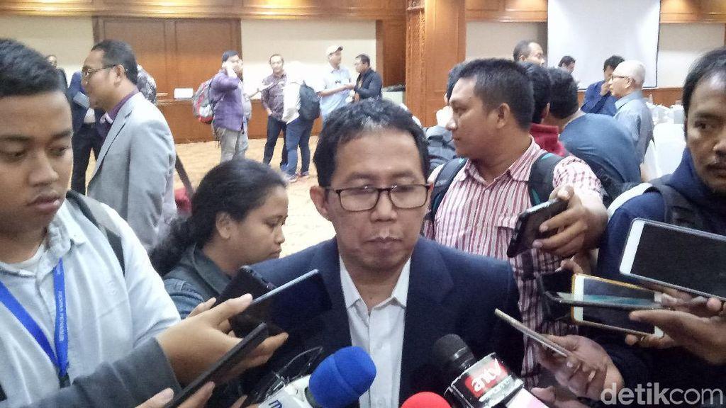 PSSI Pede Rampungkan Investigasi Tragedi GBLA Lima Hari