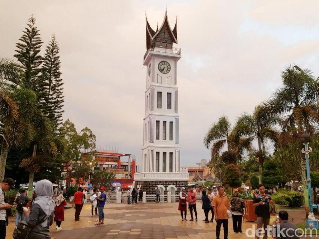 Potret 10 Destinasi Wisata di Bukittinggi yang Hits