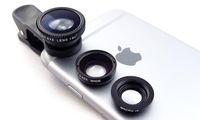 Memaksimalkan Foto Makro dengan Smartphone