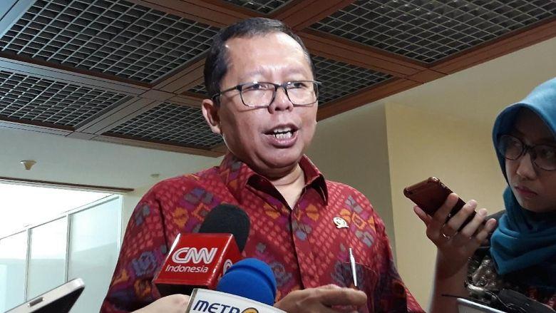Fraksi DPR Pro Jokowi Lobi Gerindra-PKS-PD Sepakati RUU Terorisme