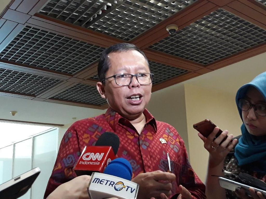 Anggota Komisi III DPR Dorong Polisi Usut Tuntas Penganiayaan 2 Pegawai KPK