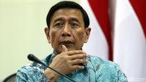 Wiranto Penasaran terhadap Massa di MK