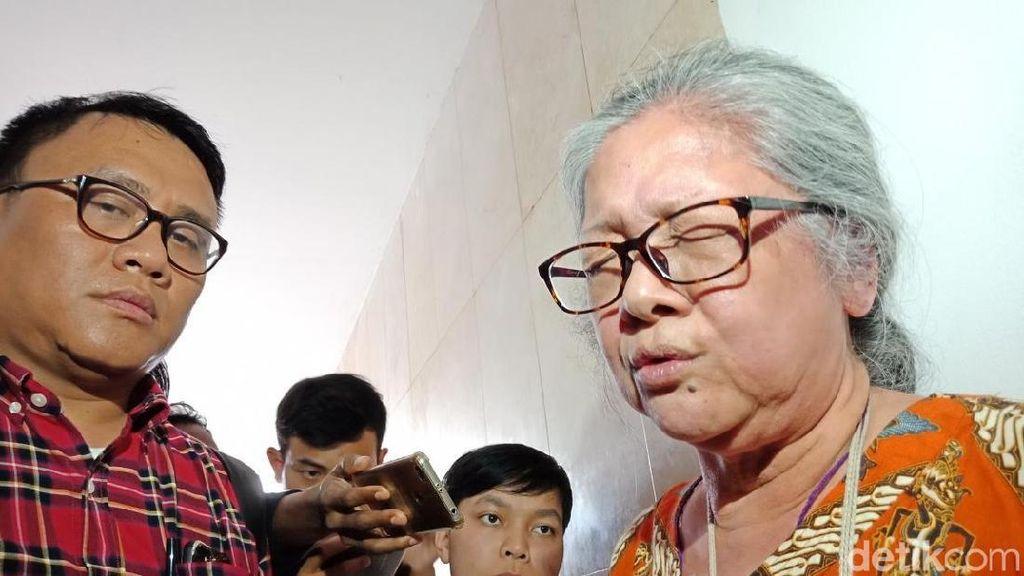 Ibu Asuh Sebut 5 Anaknya Homeschooling karena Bom Thamrin