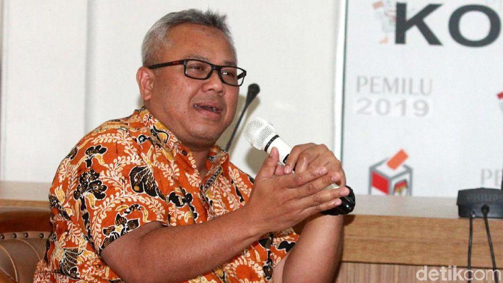 KPU Tolak Perppu Pengganti UU Pilkada