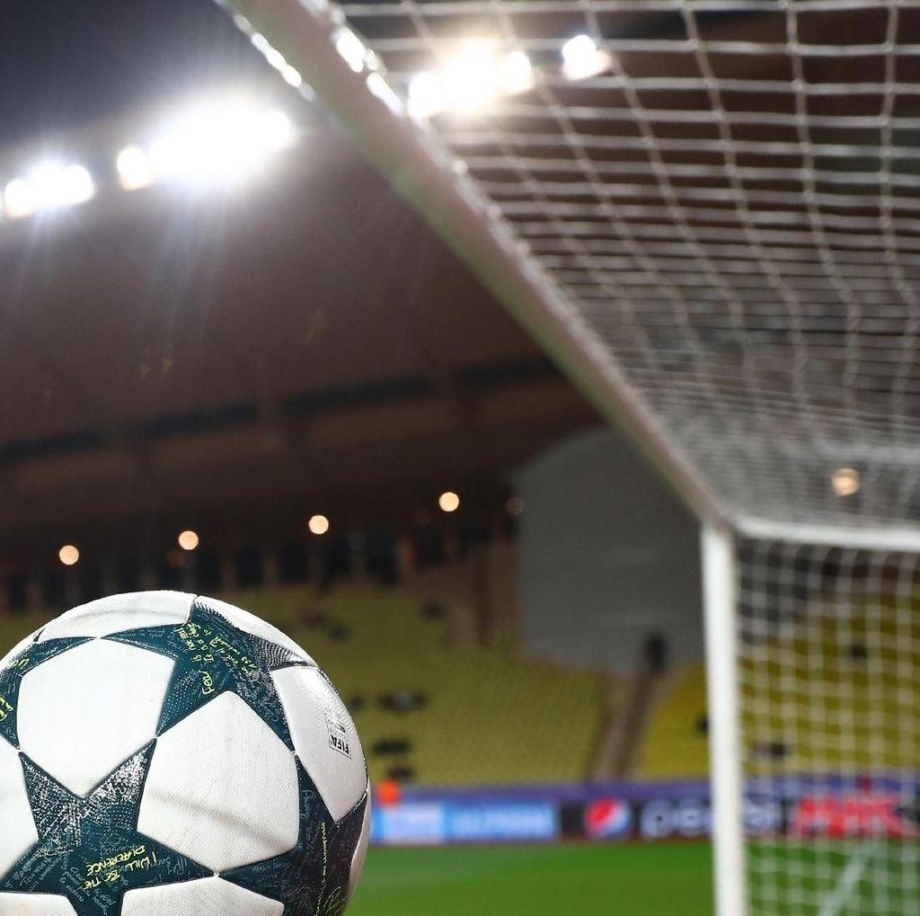 Liga Champions Musim Ini Jadi yang Paling Padat Gol?