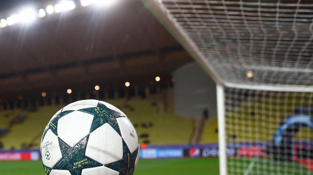 Para Pemain dengan Rasio Menit per Gol Terbaik di Eropa
