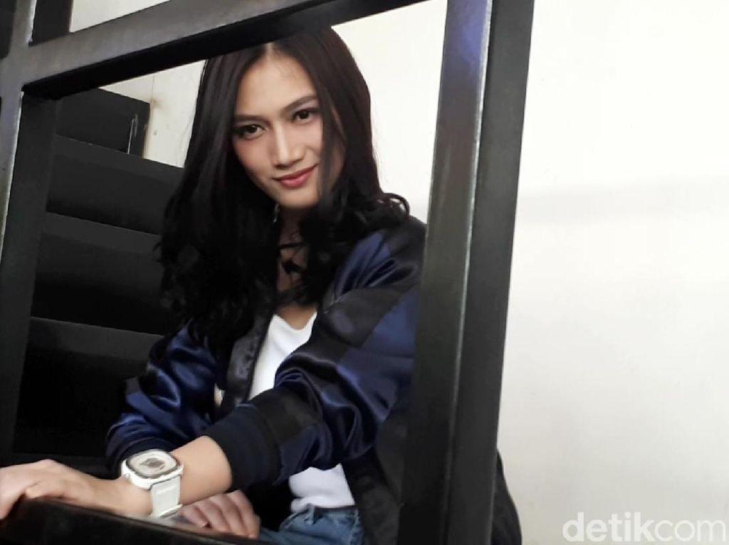 Ogah Pacaran, Melody eks JKT48 Ngebet Nikah dengan Mantan Kekasih