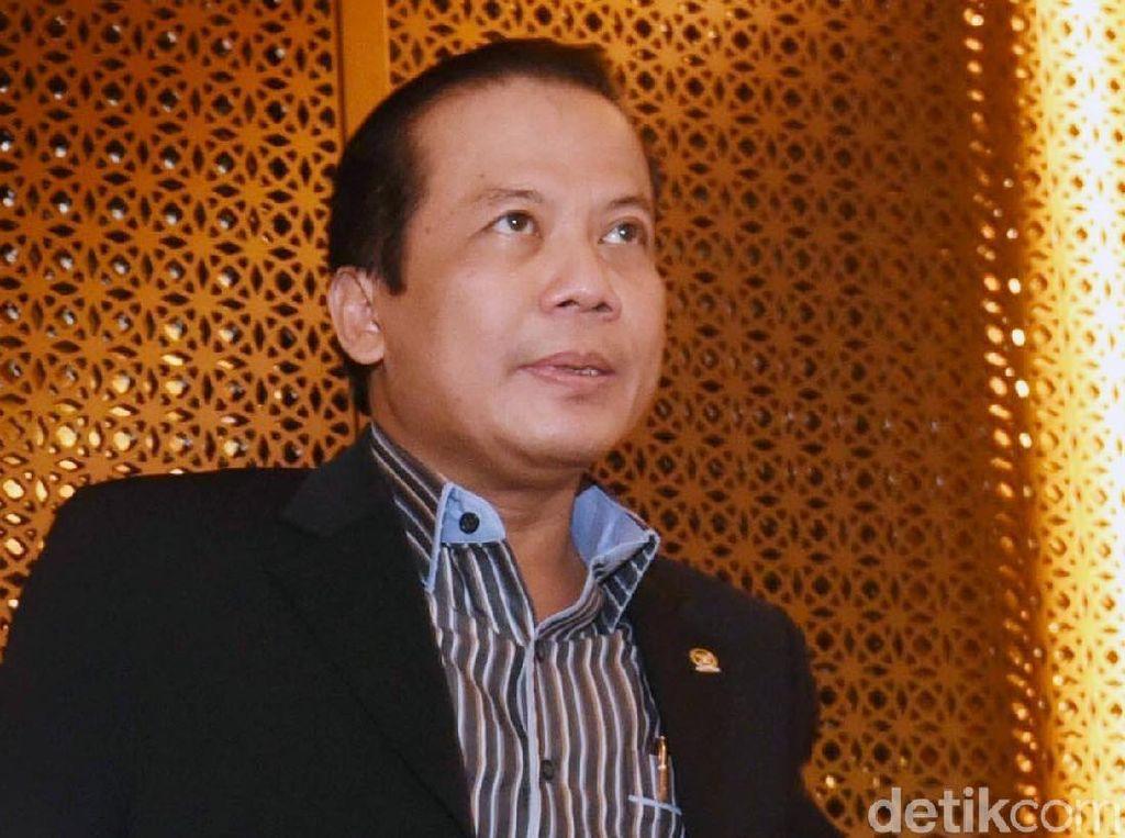 PAN Sudah Tak Bisa Ganti Taufik Kurniawan di DPR