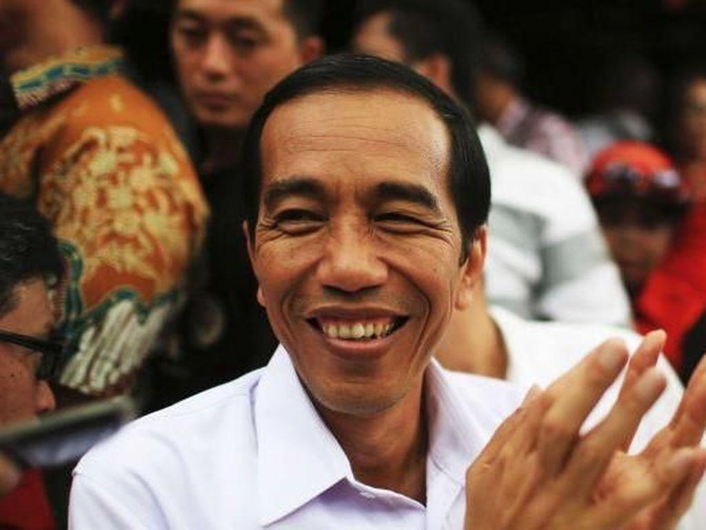 Pejabat Negara yang Lapor Gratifikasi ke KPK: Jokowi hingga Sandiaga