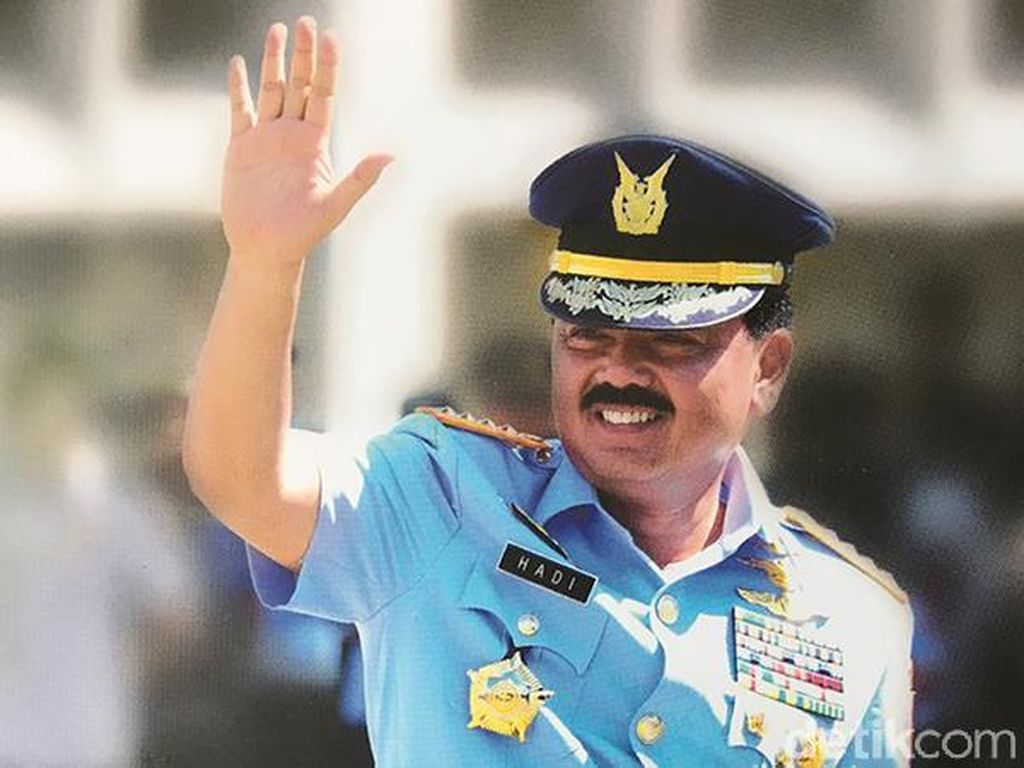 Panglima TNI: Jangan Ada Batas SARA Dalam Berdemokrasi
