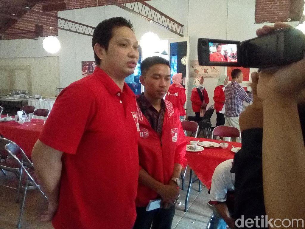 Hariyanto Arbi: Kerja Caleg PSI akan Dipantau di Aplikasi Online