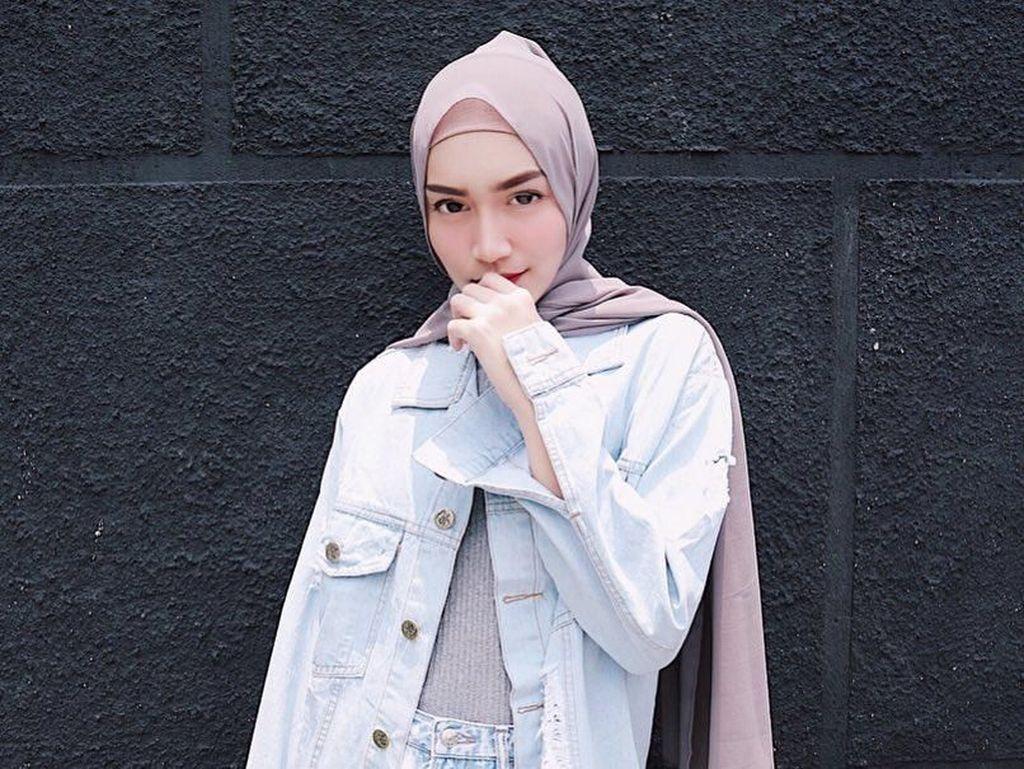 Melody Prima Beri Pembelaan Dianggap Tak Simpatik Lihat Mahasiswa