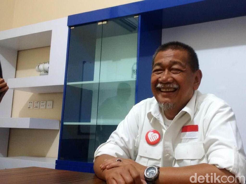 Jadi Timses Jokowi-Maruf, Deddy Mizwar Temui SBY 9 September