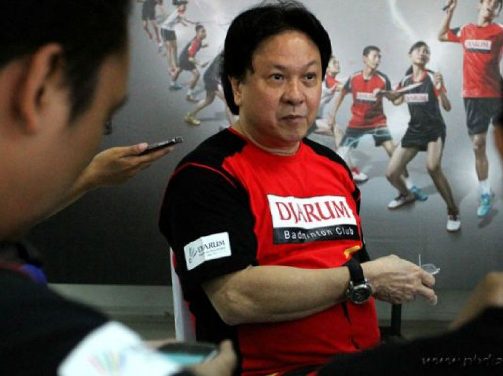 Ini Juara All England Kebanggaan Indonesia di Masanya