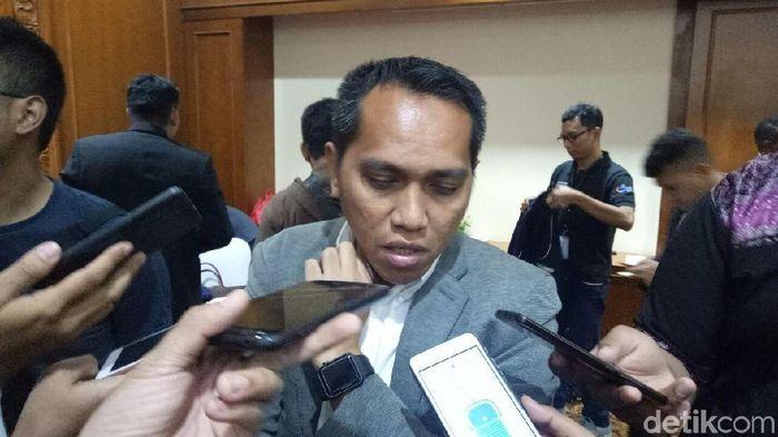 Tigor Shalomboboy tak lagi punya jabatan di PT LIB. (Randy Prasatya/detiSport)