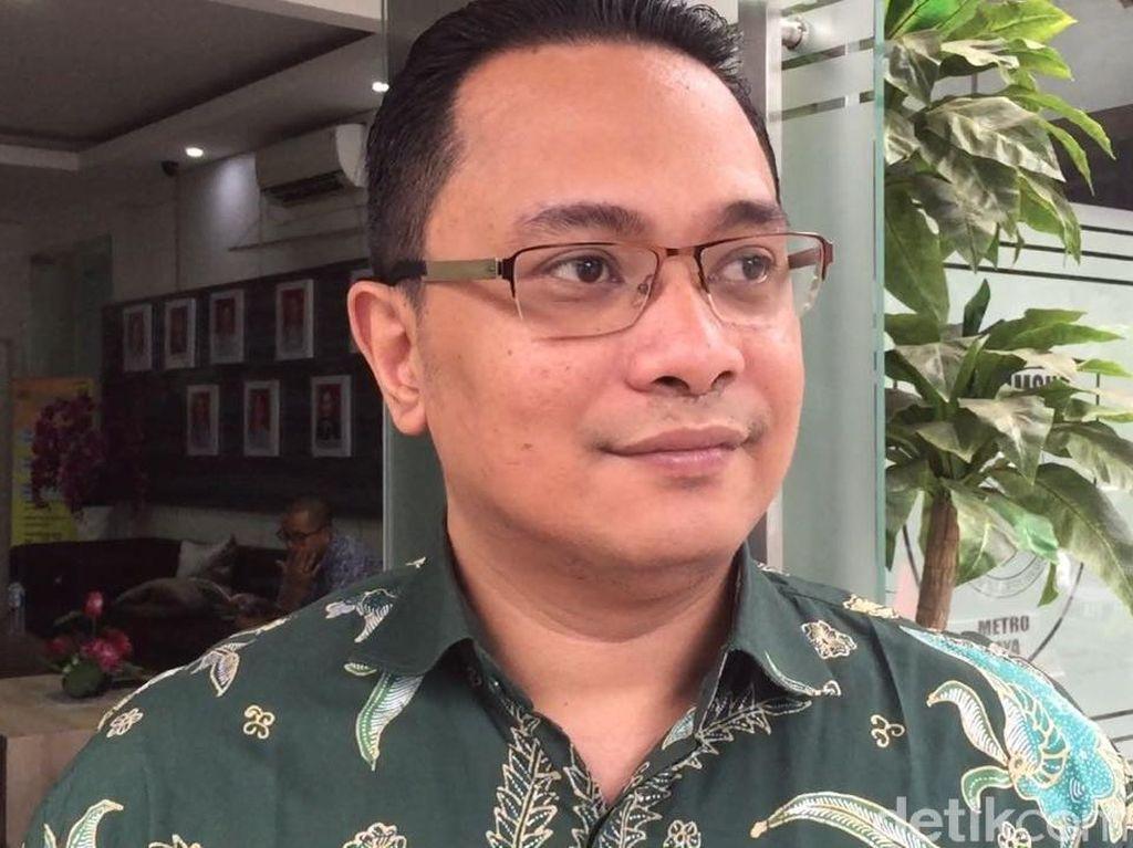 Pelapor Anies Bawa Bukti Tambahan Penutupan Jalan di Tanah Abang