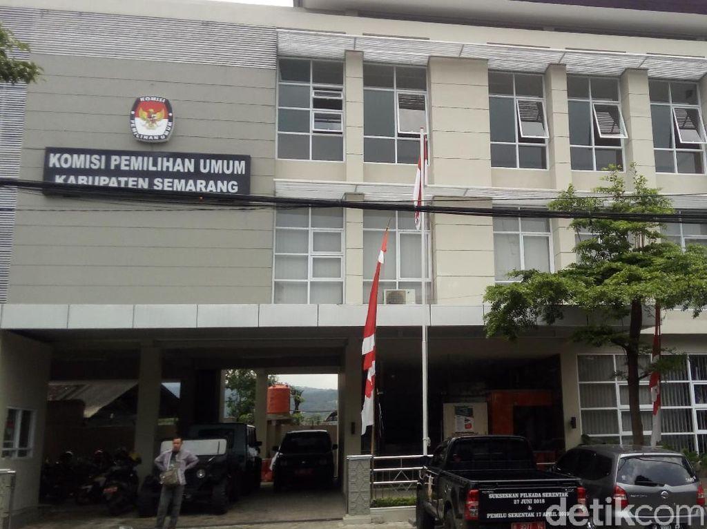 PKPI Tidak Turut Serta di Pileg Kabupaten Semarang Tahun 2019