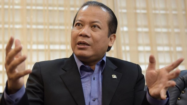 Imigrasi Cekal Wakil Ketua DPR, Terkait Kasus Korupsi?