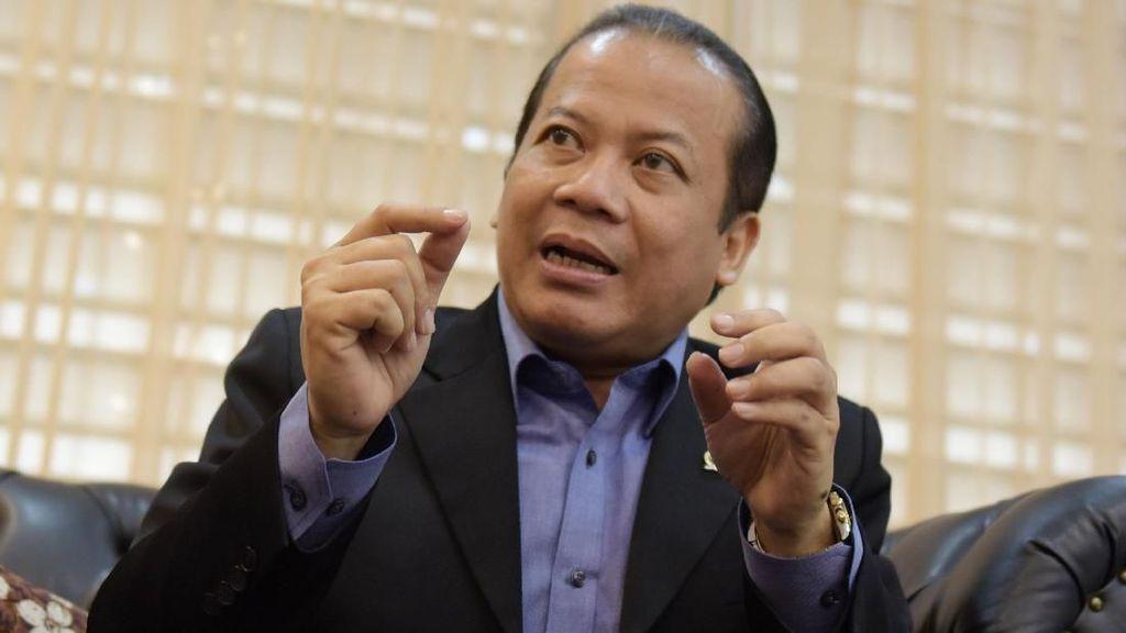 DPR Ingatkan Pemerintah Bijak Soal Impor Garam