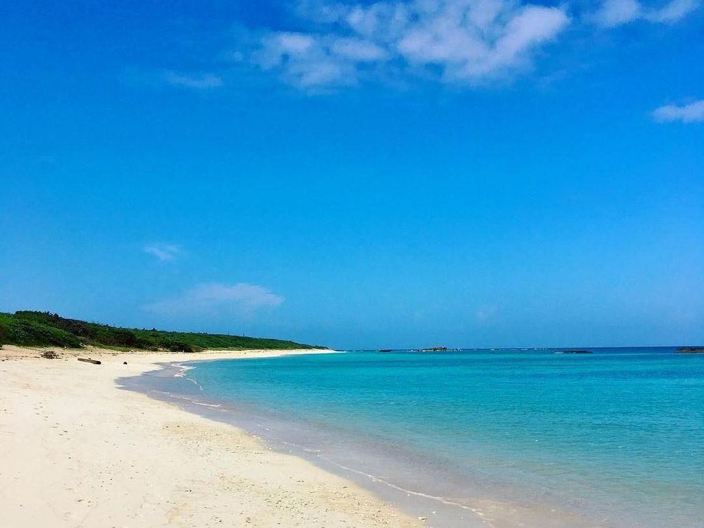 Pulau Hateruma, Tempat Terjauh di Jepang yang Kamu Belum Tahu