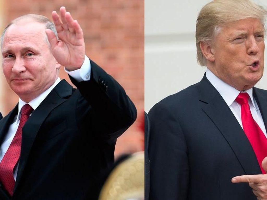 AS Beri Sanksi ke 19 Warga dan Lembaga Rusia Terkait Pilpres