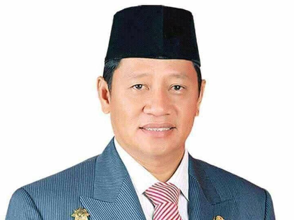 KPK Panggil Ulang Cagub Maluku Utara Ahmad Mus 2 Juli