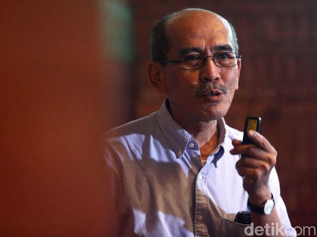 Faisal Basri Kritisi Pembentukan Holding BUMN