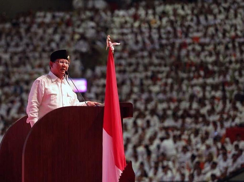Fadli: Prabowo akan Deklarasi Capres-Cawapres Kamis