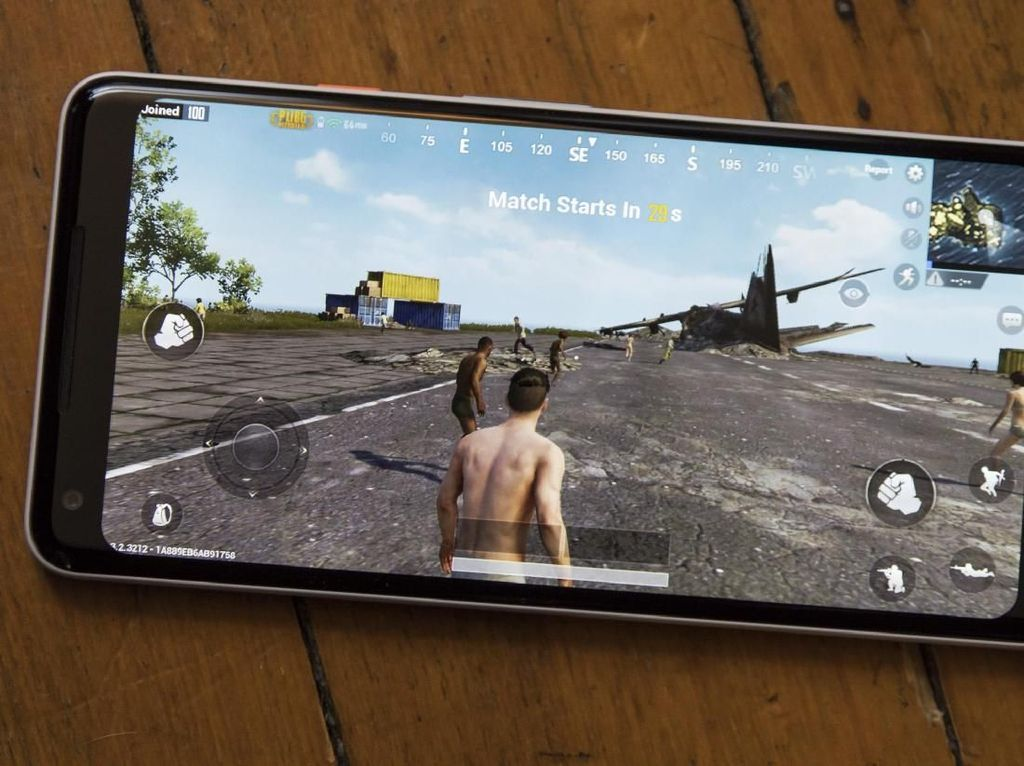 China Jadi Jawara Turnamen PUBG Mobile Internasional