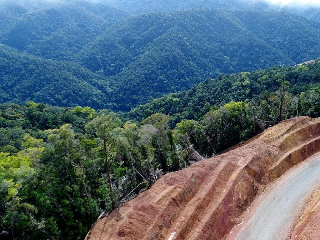 Ini Rencana Pemerintah Bangun Papua