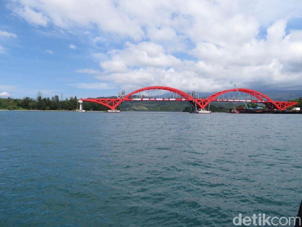 Kunjungi Papua, Jokowi akan Cek Progres Jembatan Holtekamp