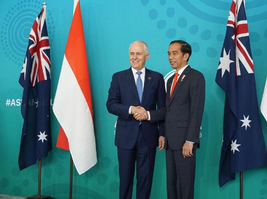 Perundingan Kerja Sama RI-Australia Dikebut, Kelar Agustus