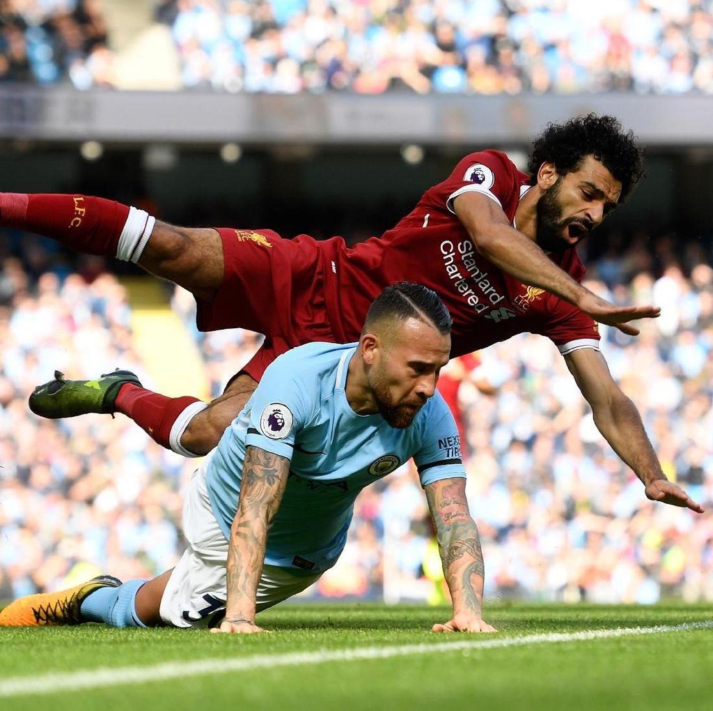Rodgers Sayangkan Pertemuan Liverpool dan City di Perempatfinal