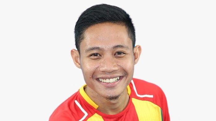 Evan Dimas akhirnya bikin gol perdana untuk Selangor FA. (Foto: Instagram @evhandimas)