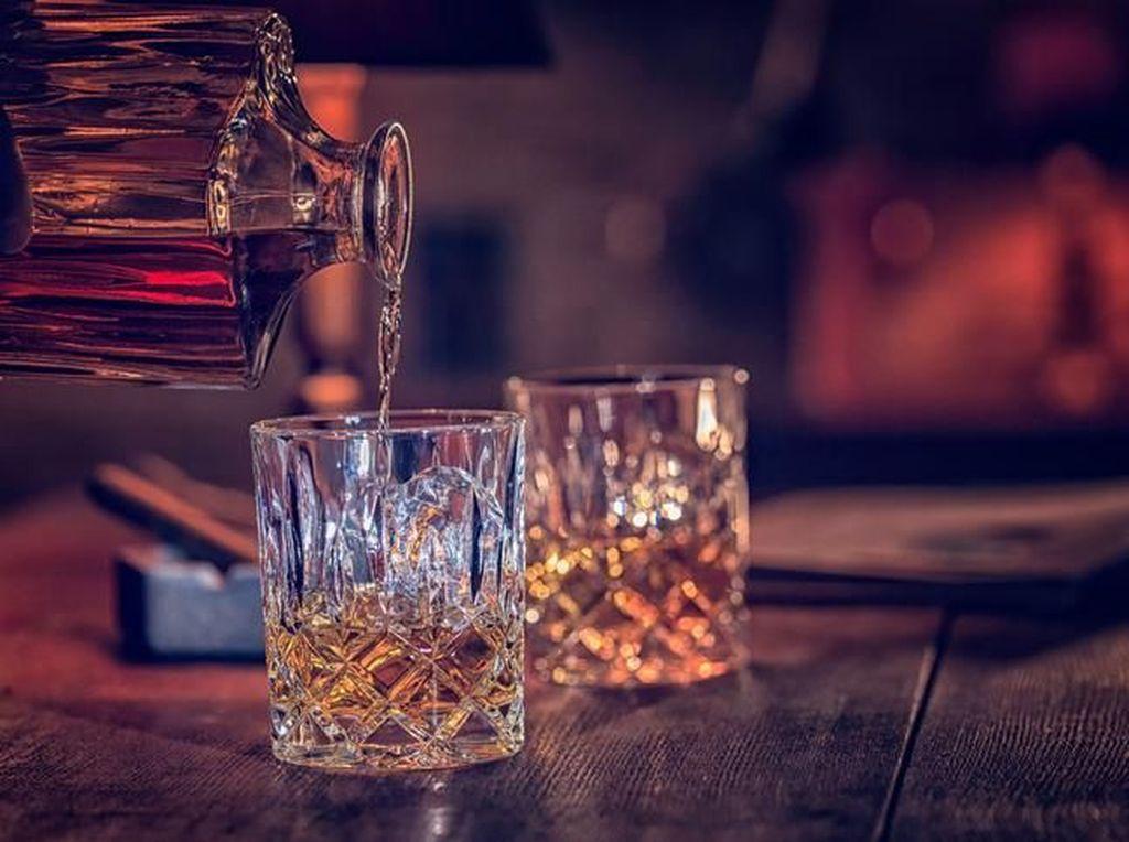 Inikah Whiskey Tertua di Dunia yang Berusia Dua Abad?