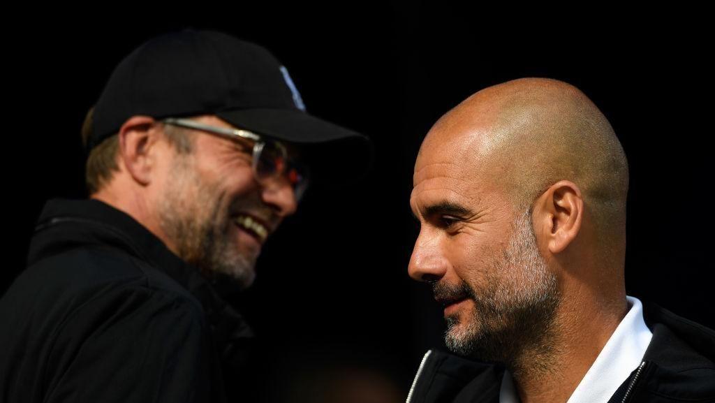 Liverpool vs City Lagi, Ini Momen dan Gol dalam Duelnya Musim Ini