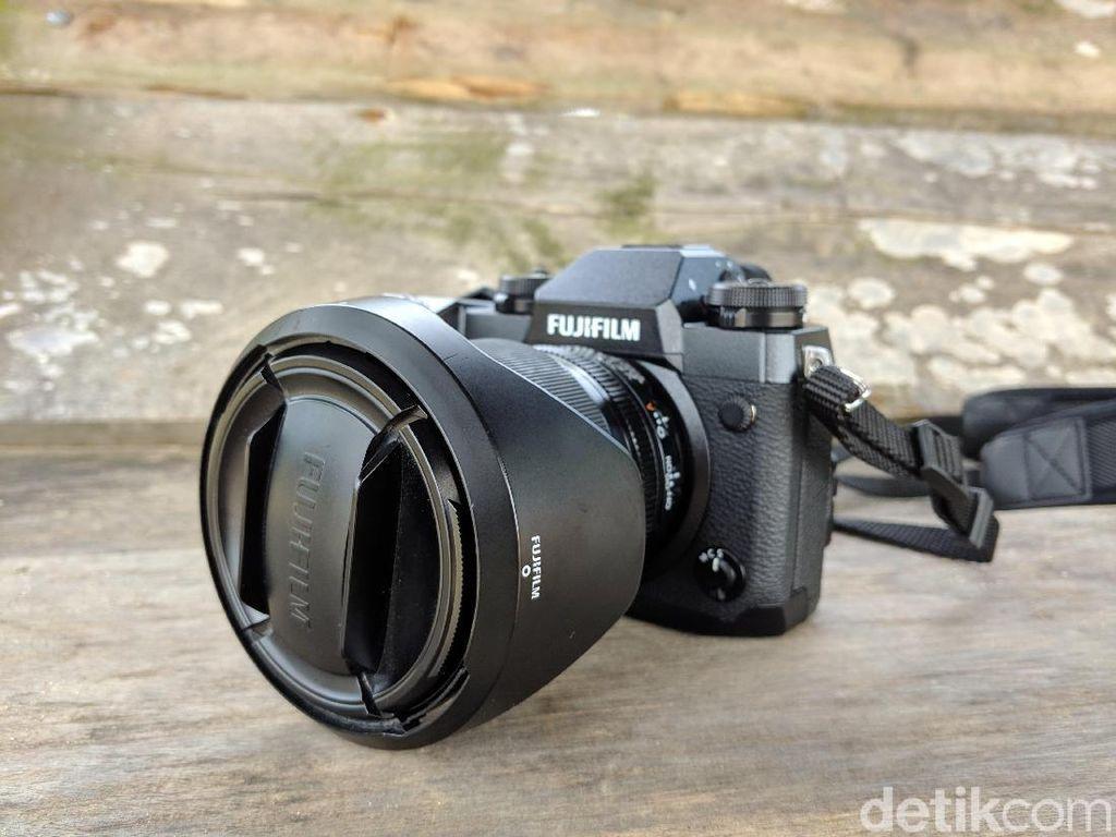 Ini Alasan Fujifilm Mulai Fokus ke Video