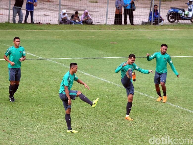 Jersey Timnas U-23 di Asian Games, PSSI Ajak INASGOC dan Nike Nego