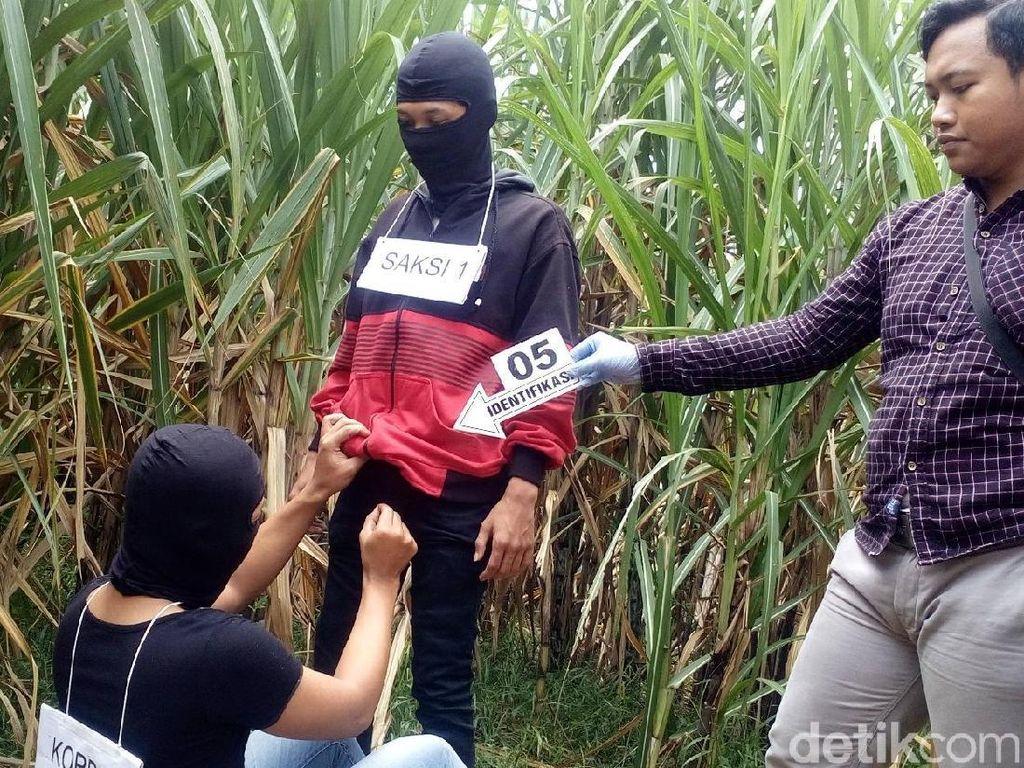 Istri Wakil Ketua DPC PPP Sangkal Suaminya Punya Kelainan Seks