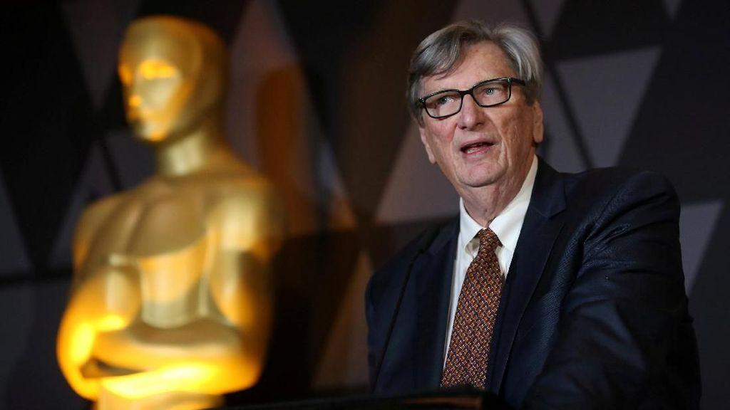 Miris! Presiden Academy Awards Tersandung Masalah Pelecehan Seksual