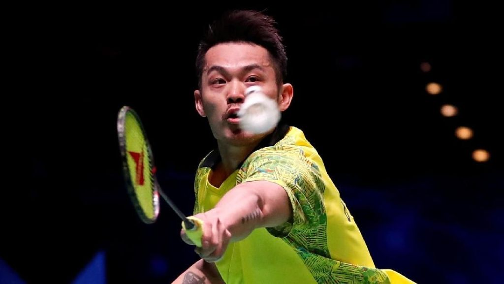 Lin Dan Tersukses dan Fakta Menarik Lain di Kejuaraan Dunia Bulutangkis