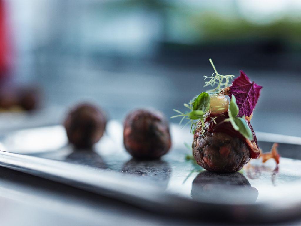 Swedish Meatball dari IKEA Akan Dibuat dari Cacing Mealworm
