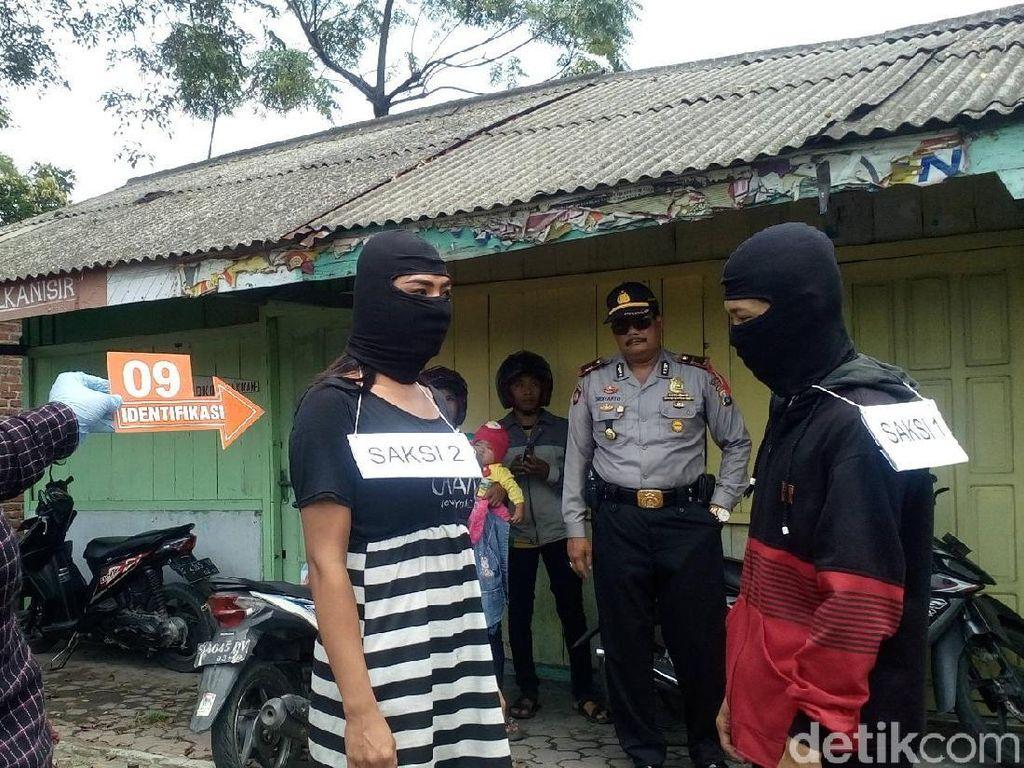 Wakil Ketua DPC PPP Jombang Tewas, Istri: Tak Ada Seks Menyimpang