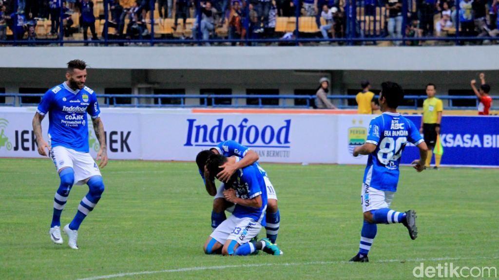 Akankah Persib Bandung Mengaum Lagi?