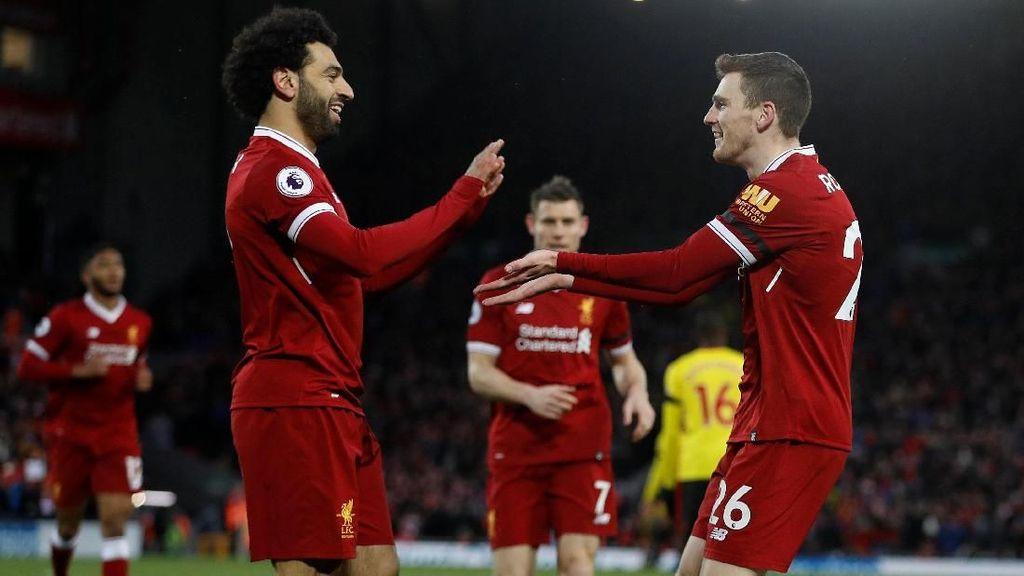 Efek Salah untuk Liverpool Mirip Suarez