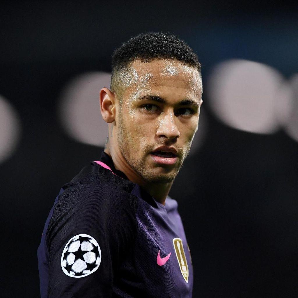 Pogba: Akan Menyenangkan Bisa Main dengan Neymar