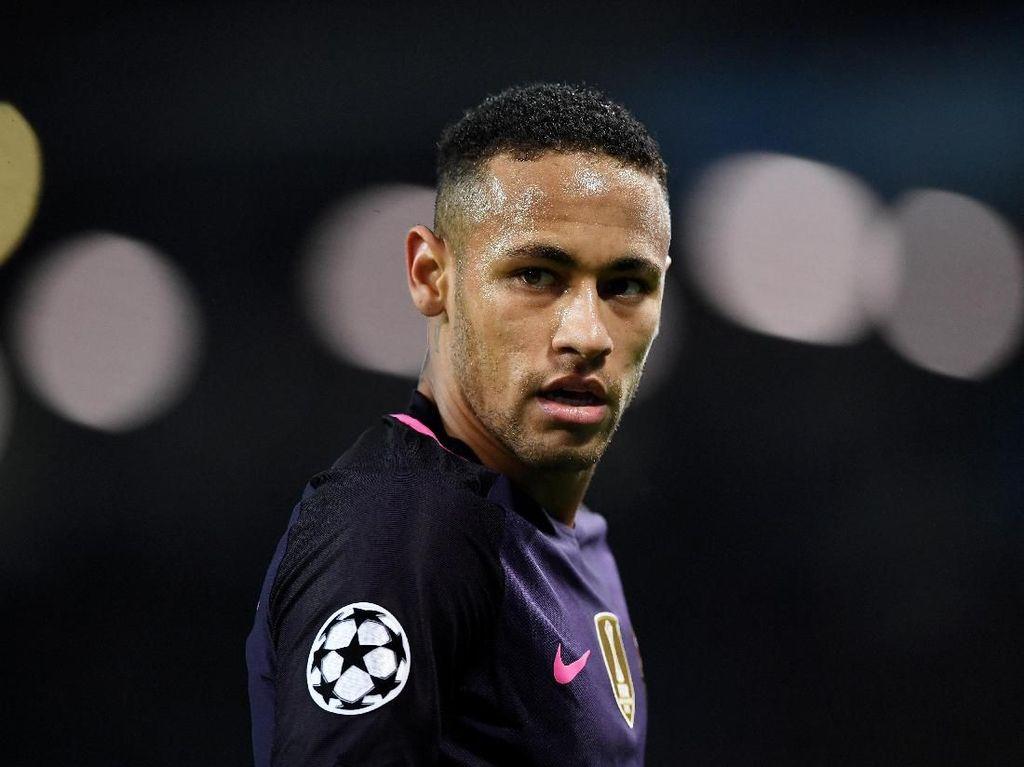 Emery: Neymar Akan Kembali Sebentar Lagi