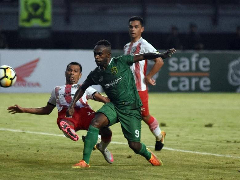 Persebaya Yakin Bisa Bersaing di Liga 1 dengan Sejumlah Pemain Muda