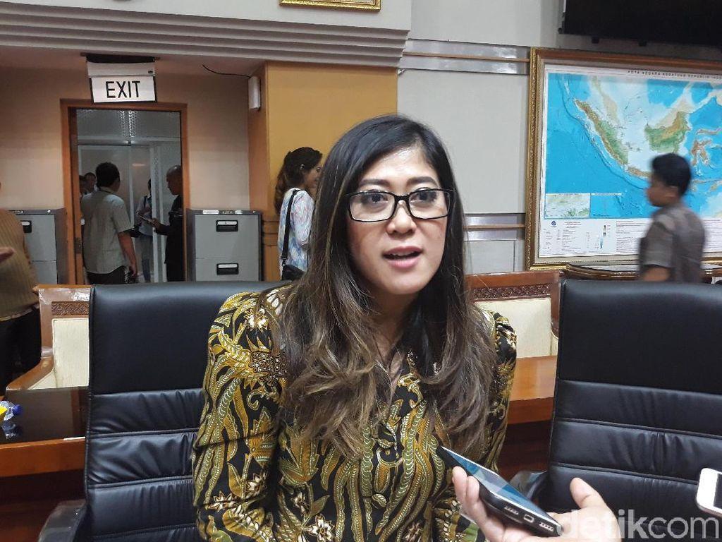 Meutya Hafid: Tak Etis Jenderal Gatot Bertemu Prabowo